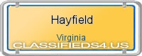 Hayfield board